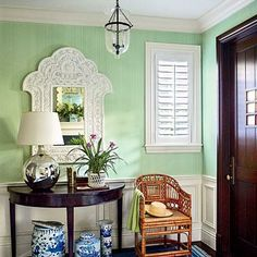Design Resolution: Embrace an Eclectic Mix | SouthernLiving.com