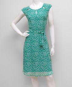capsleev dress
