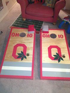 #Ohio State