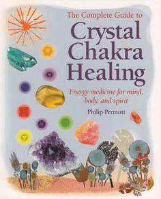 Crystal & Chakra Healing