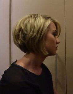 Hairstyles for Bob Haircuts | 2013 Short Haircut for Women