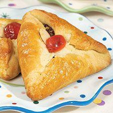 Yeast Dough Hamentashen: King Arthur Flour
