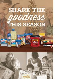 Redeem a Coupon & Donate a $1, Easy Way to Pay It Forward This Holiday Season! #everymealmatters | 5DollarDinners.com
