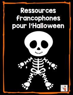 Plusieurs activités francophones de qualité pour vos élèves du primaire. Procurez-vous des fichiers pour vos TBI (SmartBoard), vos iPad (Codes QR), vos ateliers de littératie, les 5 au quotidien, +++