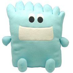 Monster Cushion