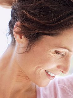 Anti Aging Tips - Good Housekeeping