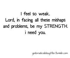Say your prayers!