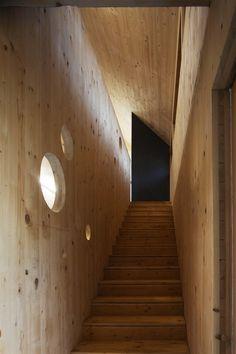 Maison Bessancourt design