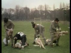 "Monty Python's Flying Circus - ""Upper Class Twit of the Year"""