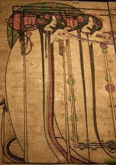 Margaret MacDonald MacIntosh