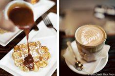 Cafe Medina