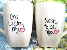 I could make these. Perfect for engagements.