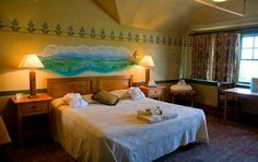 Edgefield Spa Packages