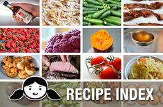 Nom Nom Paleo's Recipe Index