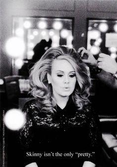 Amen Adele. Amen