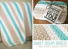 Calming Crochet Baby...