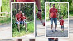 takie same koszulki dla taty i syna / matching t-shirts for father and son  http://www.tybopi.pl/pl/c/Koszulki-T-shirts-/35
