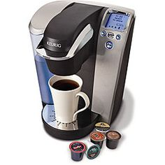 Khyler's mom uses this & it makes coffee in like two seconds!!<33333