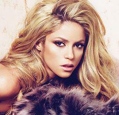 Shakira :]