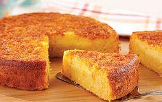 Receitas de bolo de milho - Procurar receitas em Tuasreceitas.com.br