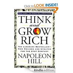 The Original - so many business books have been derived from it.