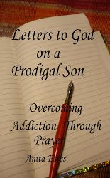 Letters to God, on a Prodigal Son