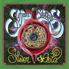 Sufjan Stevens Unveils 'Silver & Gold' Christmas Box Set