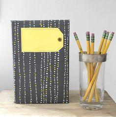 DIY cute journal