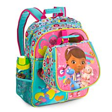 Doc McStuffins Back to School Collection