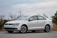 2014 New Volkswagen Jetta.