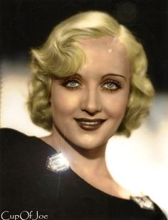 Image detail for -Carole Lombard