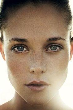 freckl, natural makeup, hair colors, makeup tips, makeup looks