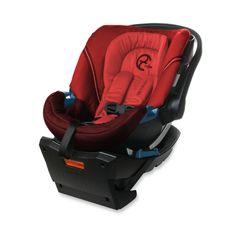 Cybex Aton Infant Car Seat - Poppy Red-buybuy BABY