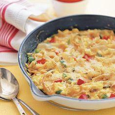 Easy weeknight dinner ideas: Migas