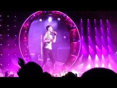 Queen+Adam Lambert - I Was Born To Love You in Osaka, Japan 2014-08-16 - YouTube