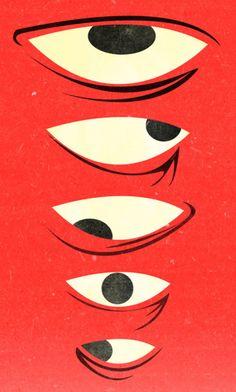 eye - Graphic Design