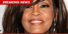 Wow. Whitney Houston has died. Age 48. (via TMZ)