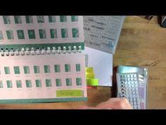VIdeo - Overview & Tips - Artfully Sent Cricut Cartridge