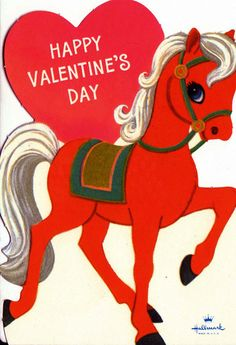 1970 - Old School Valentines