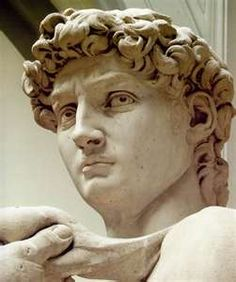 michelangelo, italian renaissance, the face, florence italy, art, david, statu, sculptur, first place