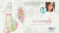 Soulful Eyes #Aurifil