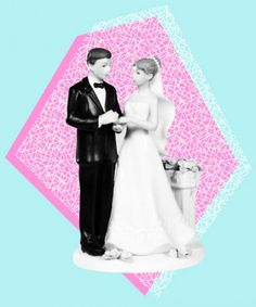 26 wedding rules you might not know — but should!