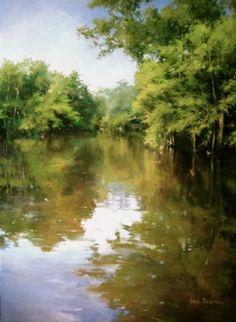 Lani Browning, Fine Art