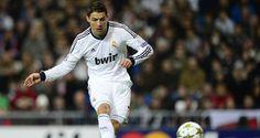 Cristiano Ronaldo: Unlikely to return to United, according to Ferguson