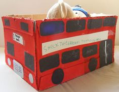 England - London Bus Craft