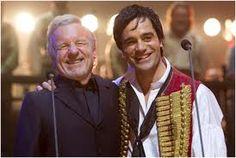 Colm Wilkinson and Ramin Karimloo - two great singers
