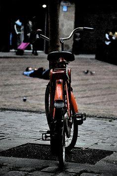 Bicicleta del Fossar