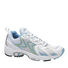 Aetrex Women's Zoom Runner Running Shoes (FootSmart.com)