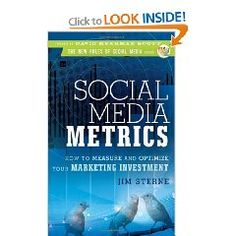 Finished this book today... Social Media Metrics... first book on the Kindle that I've read.  Well, not including the kindle app on iPhone/iPad.