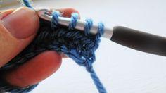 leg warmer crochet pattern free